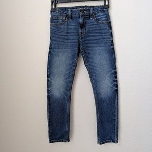 Cat and Jack Taper Boys Fit Jeans